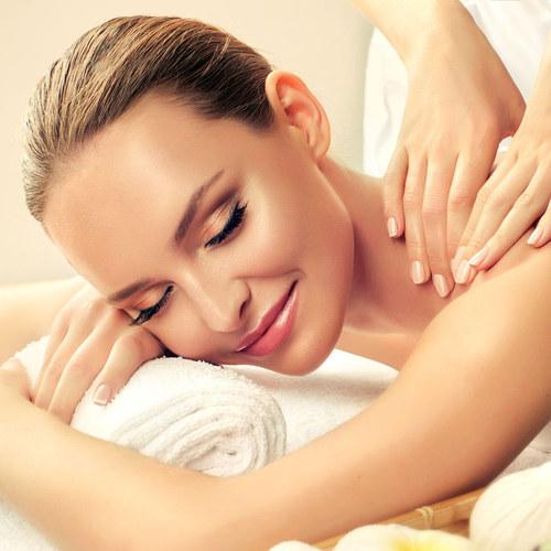 Massage - nur für Frauen - SECRET COSMETICS