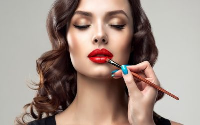Abend-Make-Up - SECRET COSMETICS